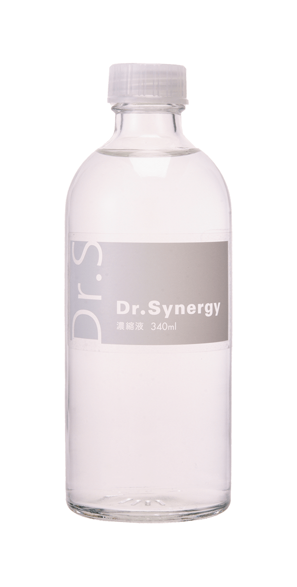 Dr.s My Water
