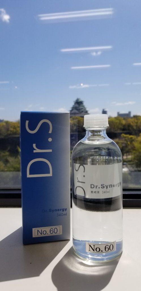 Dr.Synergy