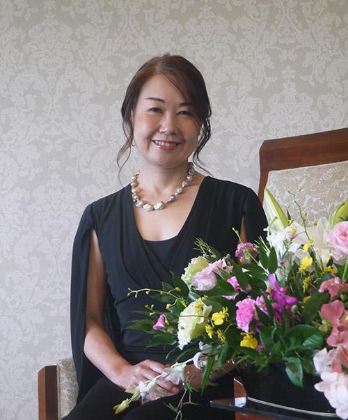 ライディック株式会社 新社長 喜多恭子
